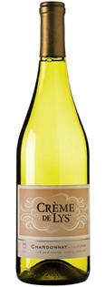 Belcreme de Lys Chardonnay 2015 750ml - Case of 12